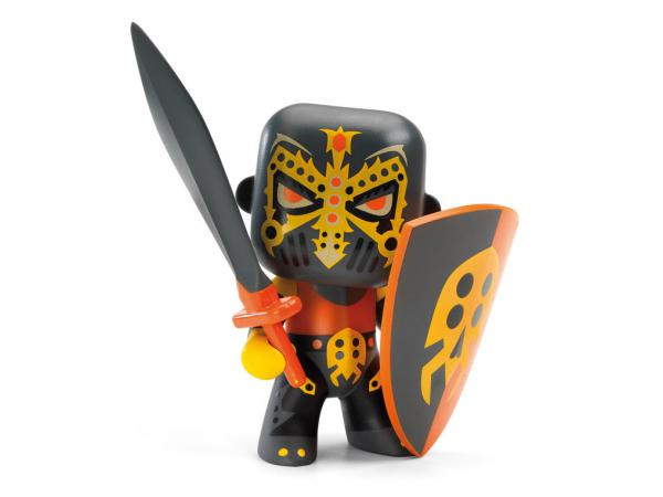 Arty toys - chevaliers spike knight