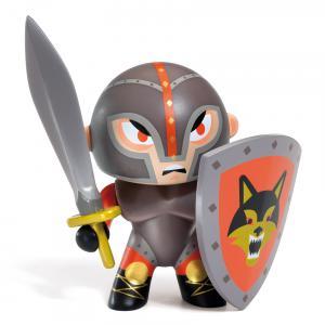 Djeco - DJ06735 - Arty toys - Chevaliers - Flow Knight (423078)