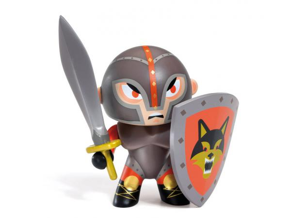 Arty toys - chevaliers flow knight