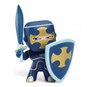 Djeco - DJ06746 - Arty toys - Chevaliers - Dark blue (423080)