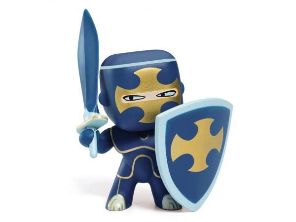 Arty toys - chevaliers dark blue