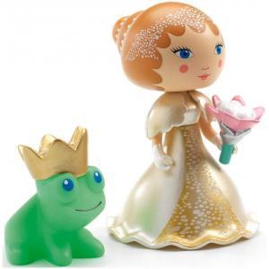 Djeco - DJ06774 - Arty toys - Princesses Blanca (423088)
