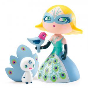 Djeco - DJ06784 - Arty toys - Princesses Columba & Ze birds (423090)