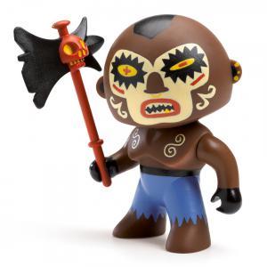 Djeco - DJ06802 - Arty toys - Pirates - Etnic (423096)
