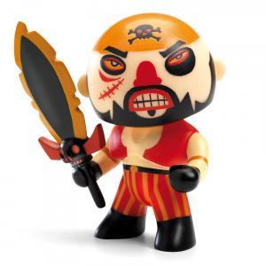 Djeco - DJ06827 - Arty toys - Pirates Soscar (423098)