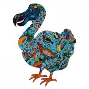 Djeco - DJ07656 - Puzz'Art - Dodo - 350 pcs (423166)