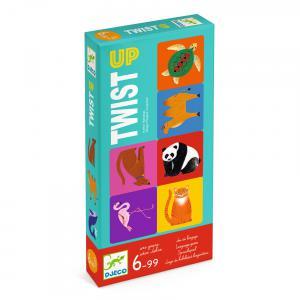 Djeco - DJ08541 - Jeux - Twist up (423188)