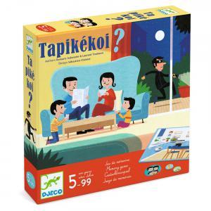 Djeco - DJ08542 - Jeu Tapikékoi (423190)