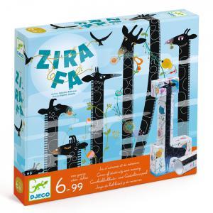 Djeco - DJ08599 - Jeux - Zarafa (423198)