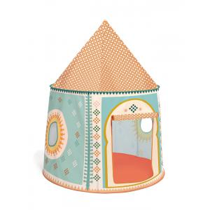 Djeco - DD04493 - Maison, cabanes et tipi Cabane orientale (423292)