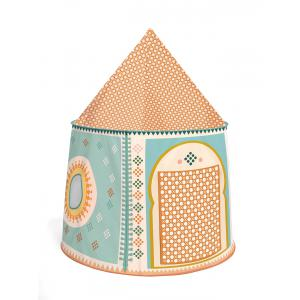 Djeco - DD04493 - Maison, cabanes et tipi - Cabane orientale (423292)