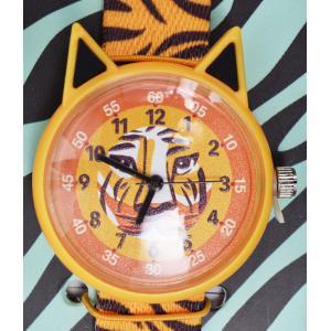 Djeco - DD00425 - Montres  - Montre tigre (423364)
