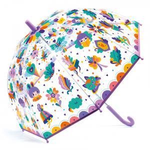Djeco - DD04705 - Parapluies  Pop rainbow (423370)