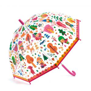 Djeco - DD04706 - Parapluies  Forêt (423372)