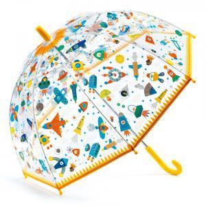 Djeco - DD04707 - Parapluies  Espace (423374)