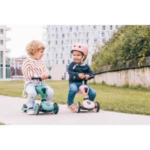Scoot and Ride - SR-HXXSCW05 - Casque XS - Beige - de 45 à 51 cm en périmètre cranien (423638)
