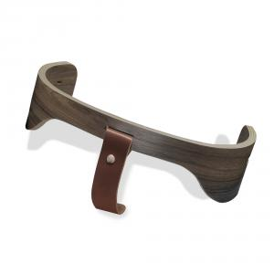Charlie crane - TIBUGUARDW - TIBU Baby Set Noyer (Ceinture bois + entre-jambe cuir + harnais 3 points) (423684)