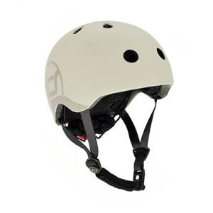 Scoot and Ride - SR-HSCW06 - Casque S - Beige - de 50 à 55 cm en périmètre cranien (423768)