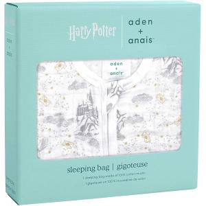 Aden and Anais - ASEC10006HP - Gigoteuse Légère Harry Potter - letters taille 18 - 36 mois (424004)
