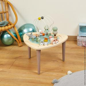 Janod - J04411 - Table d'activites sweet cocoon (424162)