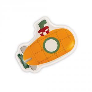 Janod - J04716 - Mon livre de bain sous-marin (424224)