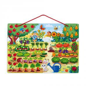 Janod - J05463 - Mon jardin magnetique (424278)