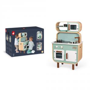 Janod - J06594 - Grande cuisine cooker reverso (424294)