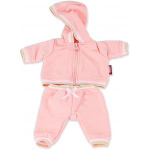 Gotz - 3403159 - Combinaison bébé tracksuit pour bébés de 30-33cm (426138)