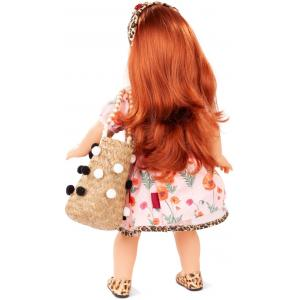 Gotz - 2090317 - Poupée 46 cm Julia, catness, cheveux rouge (426188)