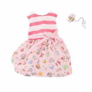 Gotz - 3403133 - Robe Wonderland pour poupées de 45-50cm (426318)