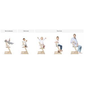 Stokke - 100135 - Chaise Tripp Trapp enfant Menthe (426332)