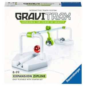 Ravensburger - 26158 - GraviTrax Bloc d'Action Zipline / Tyrolienne (426398)
