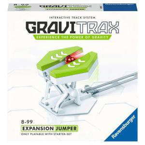 Ravensburger - 26156 - GraviTrax Bloc d'Action Jumper / Pont élévateur (426400)