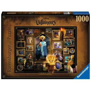 Ravensburger - 15024 - Puzzle 1000 pièces - Prince Jean (Collection Disney Villainous) (426522)