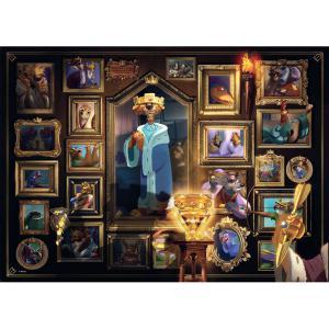 Disney - 15024 - Puzzle 1000 pièces - Prince Jean (Collection Disney Villainous) (426522)