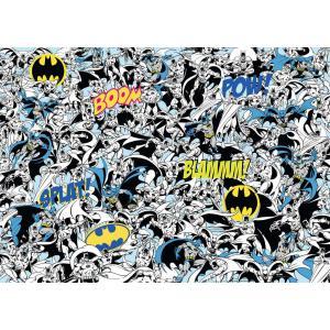 Batman - 16513 - Puzzle 1000 pièces - Batman (Challenge Puzzle) (426532)