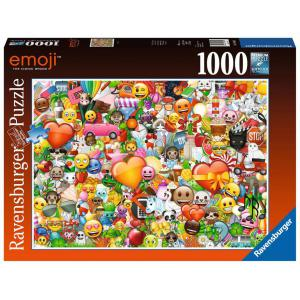 Yo-Kai Watch - 15984 - Puzzle 1000 pièces - emoji (426540)
