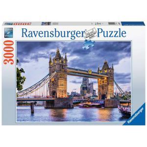 Ravensburger - 16017 - Puzzle 3000 pièces - La belle ville de Londres (426554)