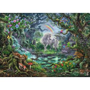 Ravensburger - 16512 - Escape puzzle - La licorne (426572)