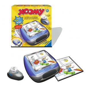 Ravensburger - 18111 - Xoomy maxi Nouvelles illustrations (426668)
