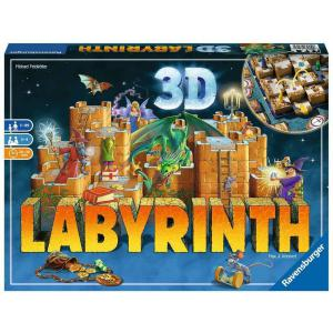 Ravensburger - 26113 - Labyrinthe 3D (426686)