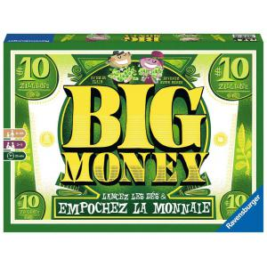 Ravensburger - 26384 - Big Money (426688)