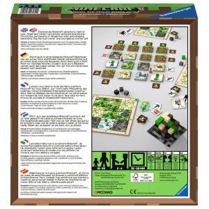 Ravensburger - 26132 - Minecraft - Le jeu (426690)