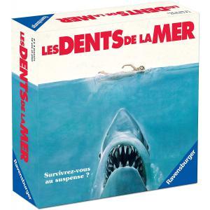 Ravensburger - 26833 - Les dents de la mer - Le jeu (426692)