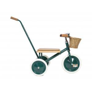 Banwood -  BW-TRIKE-GREEN - Tricycle Banwood vert (426902)