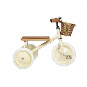 Banwood - BW-TRIKE-CREAM - Tricycle Banwood Crème (426908)