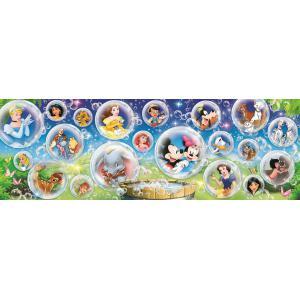 Clementoni - 39515 - Puzzle Panorama 1000 pièces - Disney Classic (426962)