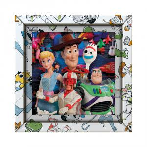 Toy Story - 38806 - Puzzle enfants Frame Me Up 60 Pièces - Toy Story 4 (427384)