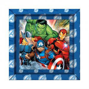 Clementoni - 38801 - Puzzle enfants Frame Me Up 60 Pièces - The Avengers (427394)
