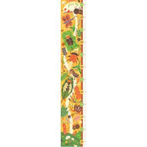 Clementoni - 20334 - Puzzle 30 Pièces Maxi Measure Me - The Bug's House (427412)
